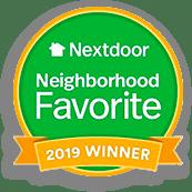 Nextdoor Neighbor Favorite - 2019 Winner - Fitch Services, Charlottesville VA